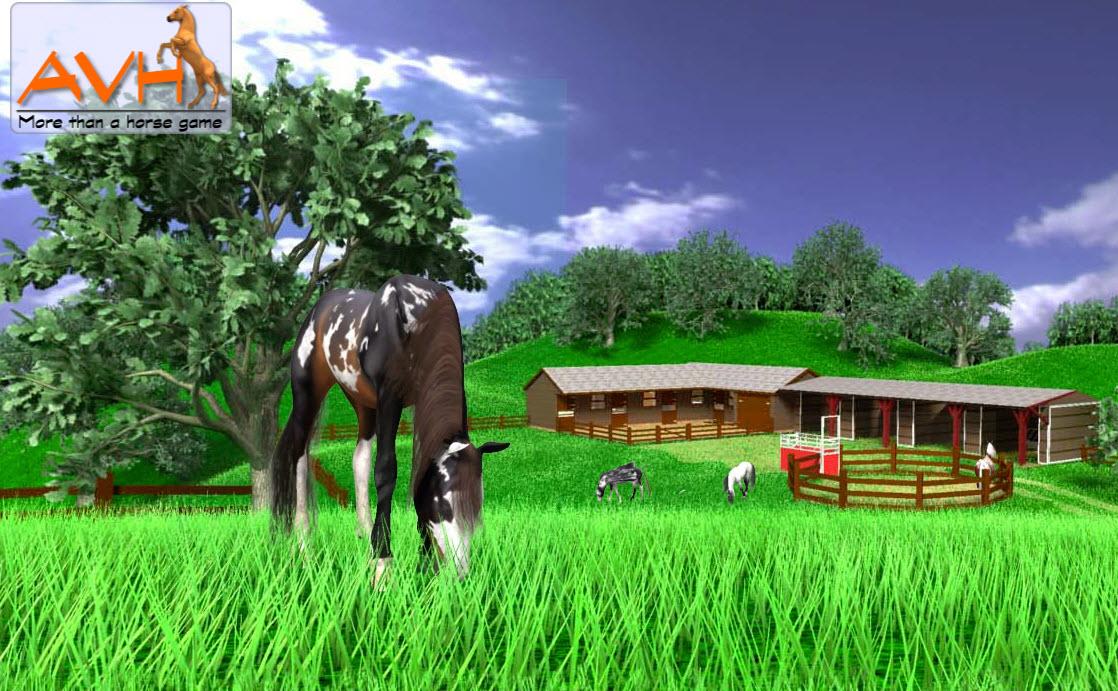 pferde games online