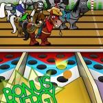 Horse Frenzy lovas játék iPhone-ra, iPad-re, iPod-ra és Android-ra