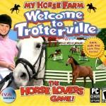 My horse farm welcome to trotterville- lovakat szeretők játéka